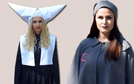 Geçmişten günümüze hemşire kıyafetleri