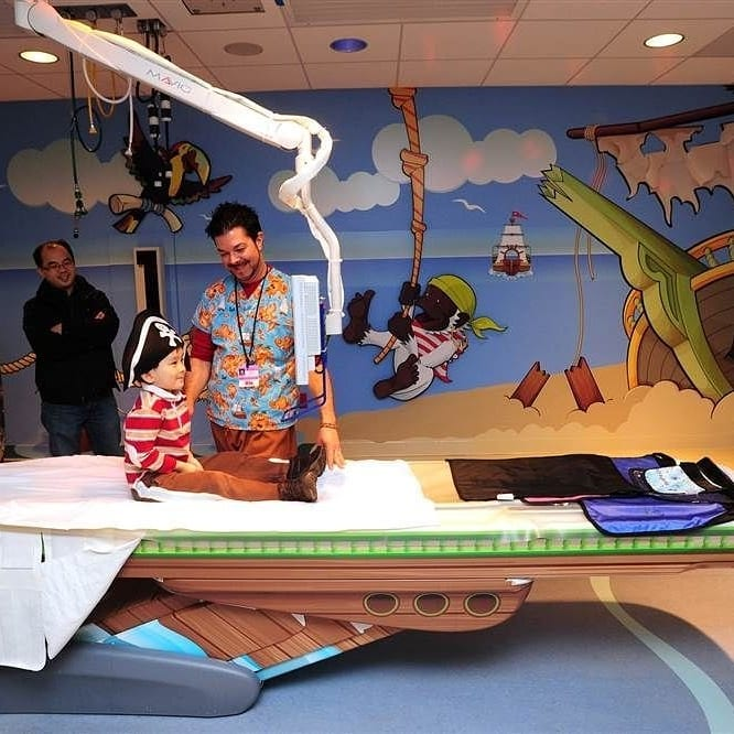 kosair childrens hospital images - 666×666