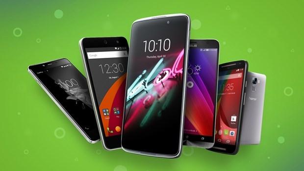 2016'nın en çok satan Android telefonları