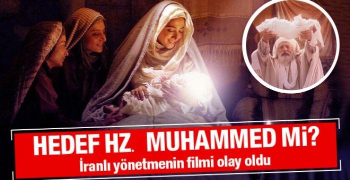 Hz. Muhammed (S.A.V) filmindeki asıl tehlike ne?