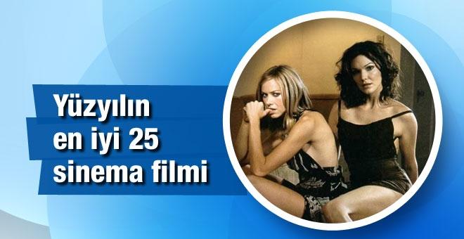 Yüzyılın en iyi 25 filmi!
