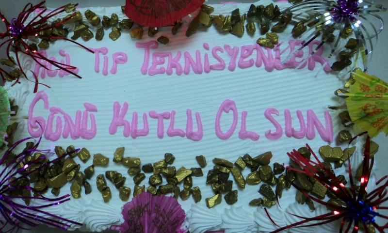 22 Mart 2012 Acil Tıp Teknisyenleri (ATT) Günü Kutlamaları