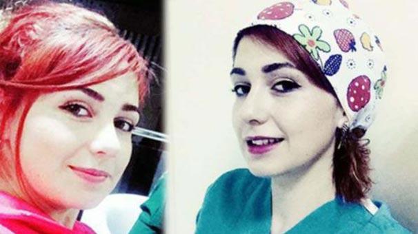Genç Sağlık Teknisyeni Ayşe Yücel hayatını kaybetti