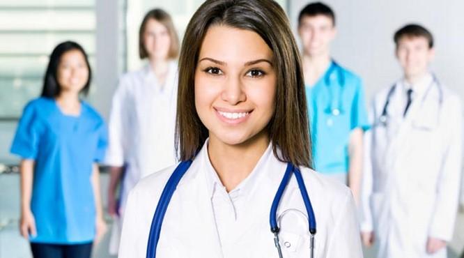 Sağlık personeli tercih işlemleri başladı