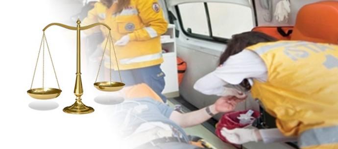 112 Nakdi Yemek Yardımında 9 Aylık Gecikmeye Danıştay'da dava açıldı.