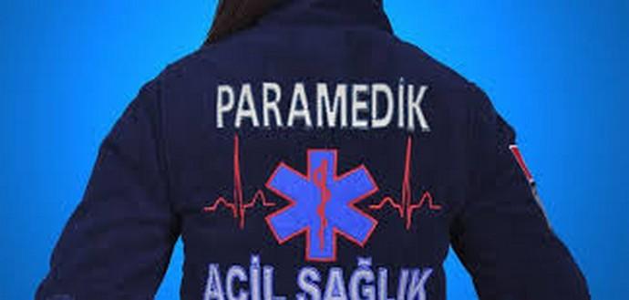2018/4 KPSS Paramedik Kadroları