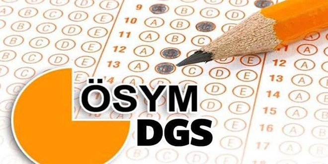 2019-DGS Temel Soru Kitapçığı ve Cevap Anahtarı