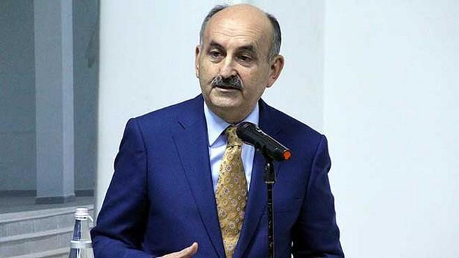 Sağlık Bakanı: Kaybettiğimiz vaka sayısı 8