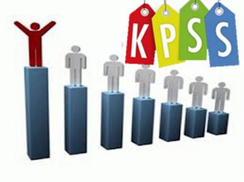 2018-KPSS Ön Lisans Sonuçlarına İlişkin Sayısal Bilgiler