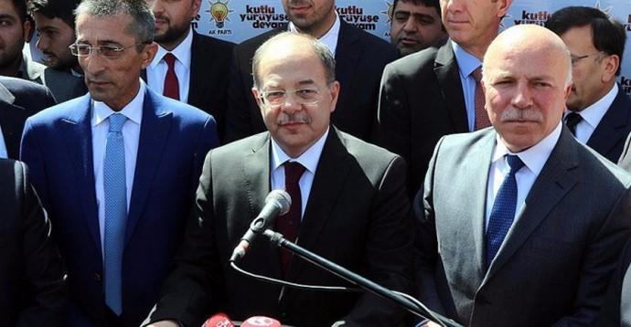 Bakan Akdağ'dan sağlık çalışanlarına uyarı