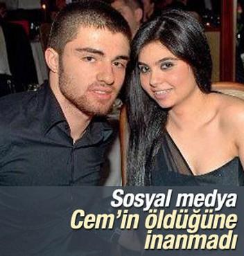 Cem Garipoğlu ölmedi iddiası