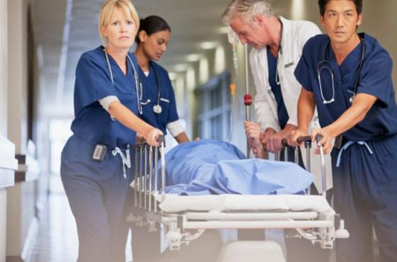 ABD'de yeni uygulama: Çok hasta değilsen Acil Servis'e gitme!