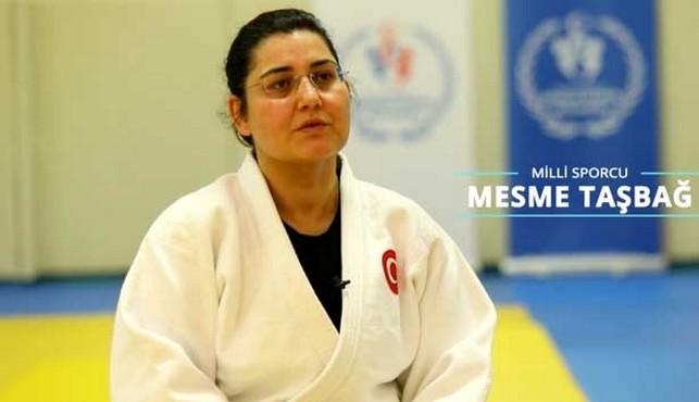 Acil Serviste hasta yakınlarının saldırdığı doktor judo şampiyonu çıkınca!