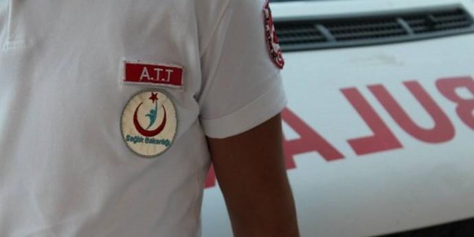 Acil Tıp Teknisyenleri Kadro Bekliyor