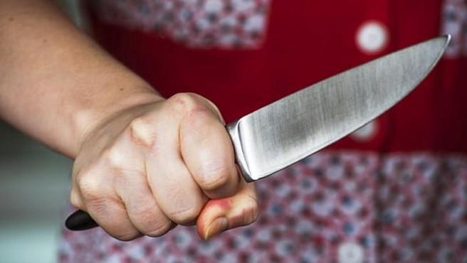 Aldatılan kadın kocasını uyutup cinsel organını kesti!