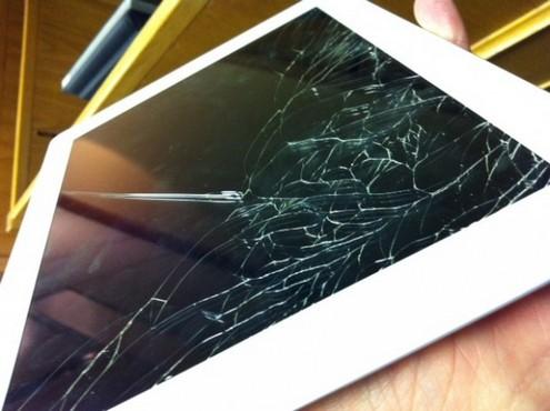 Apple'dan kırık veya bozuk iPad sahiplerine müjde!