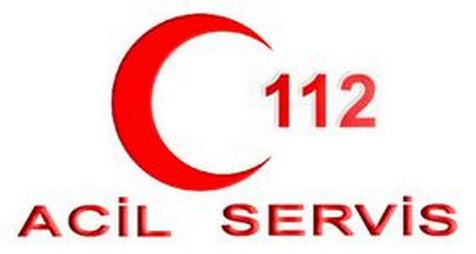 112 acil servis logo ile ilgili görsel sonucu