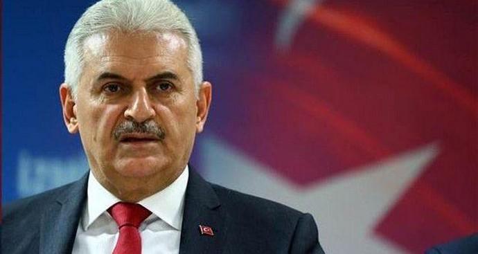 Başbakan Binali Yıldırım'dan OHAL ve af açıklaması