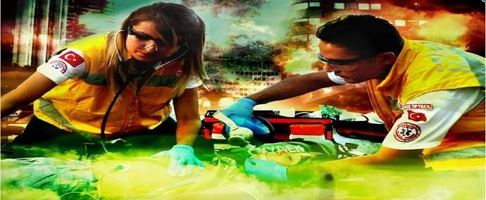 Paramedikler 10 Bin Kadro İstiyor (Video)