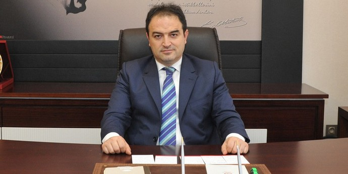 Osman Arikan