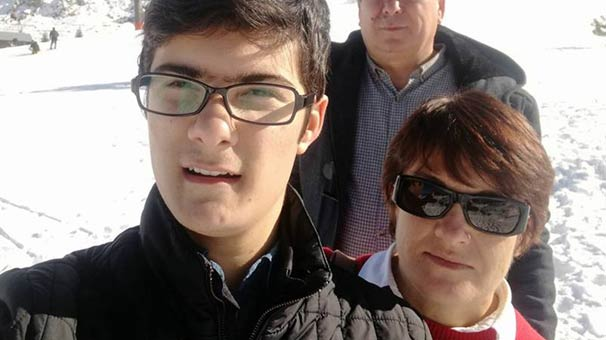 Doktor anne ile lise öğrencisi oğlunun ölümündeki sır çözüldü