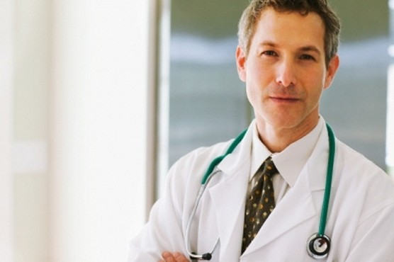 Konya'da yılın doktoru seçildi!