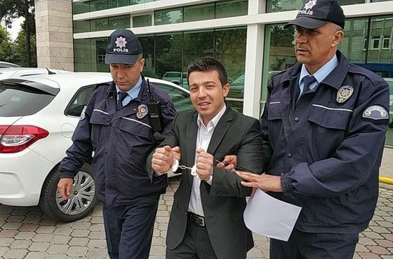 Evlenme hazırlığı yapan sağlık memuru FETÖ''den 8 yıl ceza alınca tutuklandı