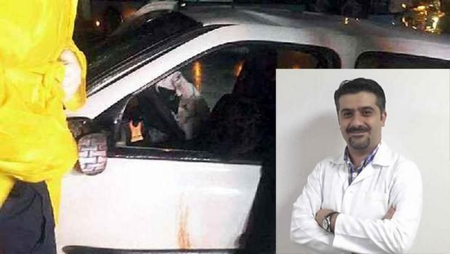 Genç doktor trafik kazasında hayatını kaybetti