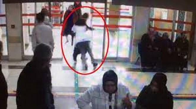Hasta hakaret etti, kadın doktor saldırdı iddiası