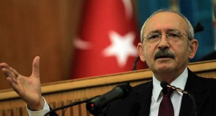 Kemal Kılıçdaroğlu: Kamuda 250 Bin Sağlık Personeli Alımı Yapacağız