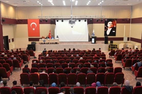 Kmü'de '4. Hastane Öncesi Acil Tıp Sempozyumu' Düzenlendi
