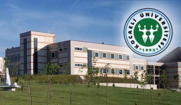 Kocaeli Üniversitesi KPSS'li ve KPSS'siz personel alımı yapıyor!
