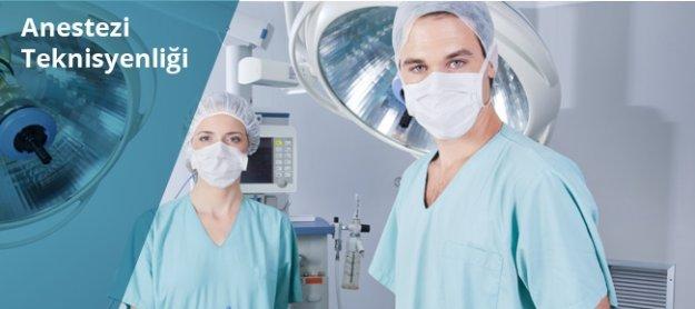 KPSS 2019/4 Anestezi Teknisyenliği (Lise) Kadroları