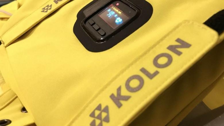 Nokia'dan ATT'ler İçin Akıllı Ceket Modeli!