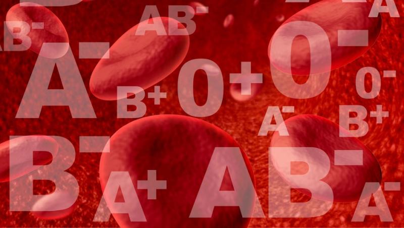 O Araştırma Ortaya Çıkardı!İşte En Şanslı Kan Grubu