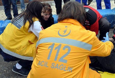 ATT ve Paramedikler Yoğun Bakımlarda Çalışabilmelidir
