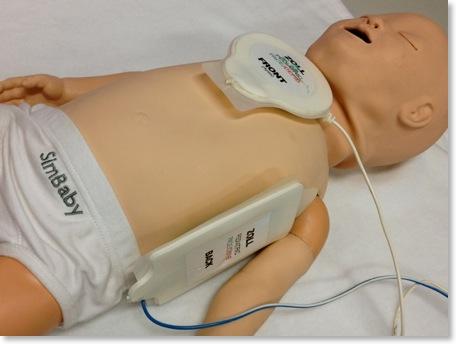Pediatrik Defibrilasyon Nasıl Yapılır?
