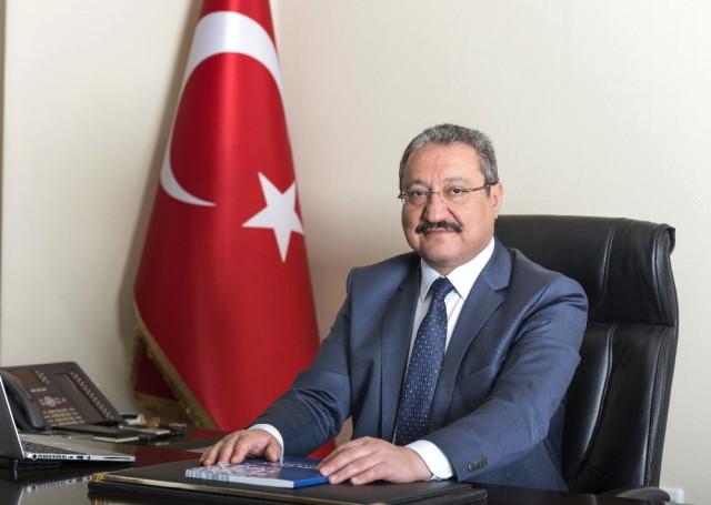 Sağlık Bakanı Yardımcısı Prof.Dr.Muhammet Güven oldu!