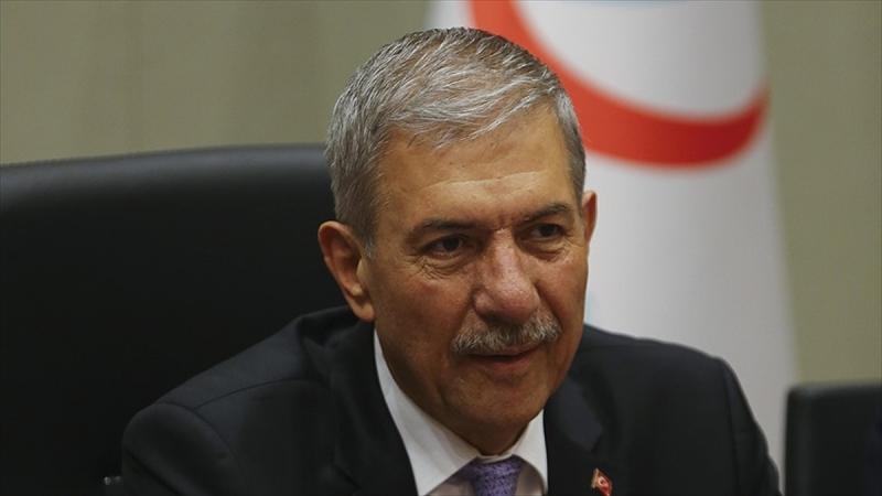 Sağlık Bakanından 'yıpranma payı' açıklaması