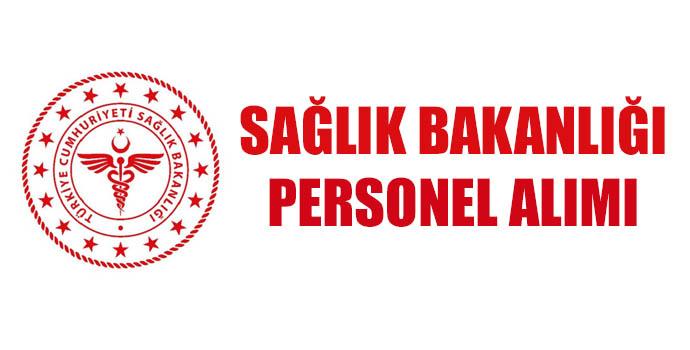 Sağlık Bakanlığı Personel Alımları Kura Sonuçlarının Açıklanması