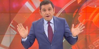 Sağlık Bakanlığı şikayet etti, FOX TV Spikeri Fatih Portakal'a soruşturma açıldı
