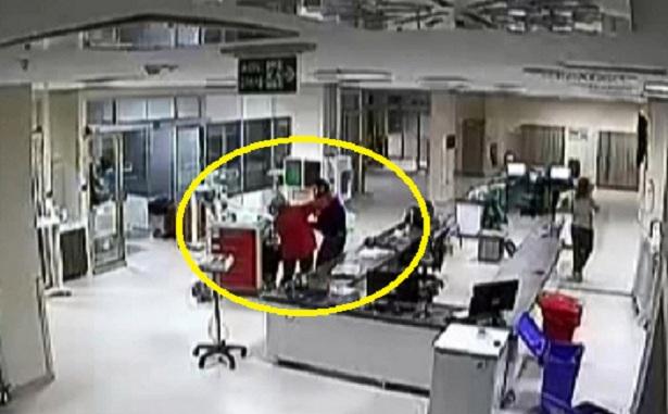 Sağlık çalışanlarına dehşet yaşattılar... İfadeleri kan dondurdu