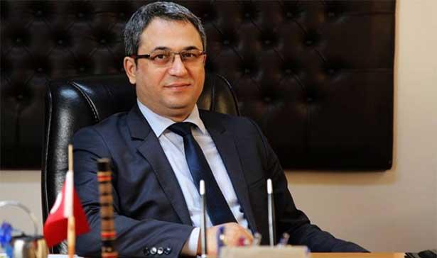 Sağlık Hizmetleri Genel Müdürü Prof. Dr. Alper Cihan oldu