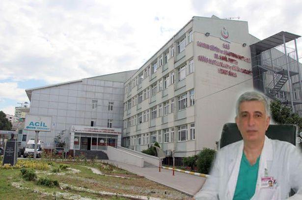 Samsun'da öldürülen doktorla ilgili flaş gelişme: 11 hastane personeline dava açıldı