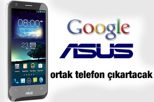 iPhone ve Galaxy'e dev rakip ASUS