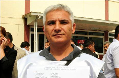 Başbakan Erdoğan'ı eleştiren memur Ardahan'a atandı