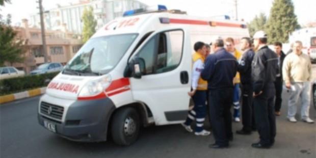 Alkollü hastaya bakmayan 112 Acil Servis doktoruna 5 ay hapis