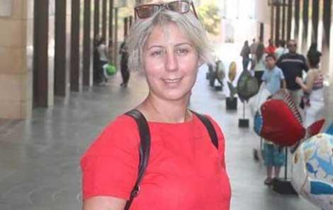 Kendine serum takan hemşire distile su yerine jetokain koyunca hayatını kaybetti