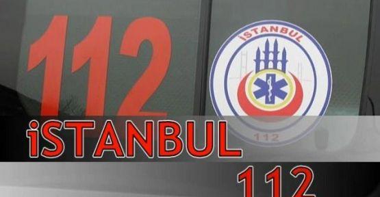 İstanbul 112 Acil Çalışanlarının Dikkatine!