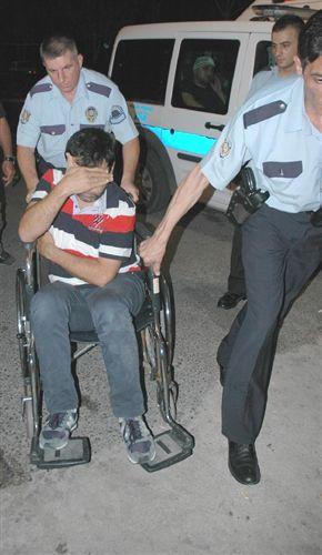 Ambulans Yaralı Polisi Almadan, Başka Olaya Gitti İddiası